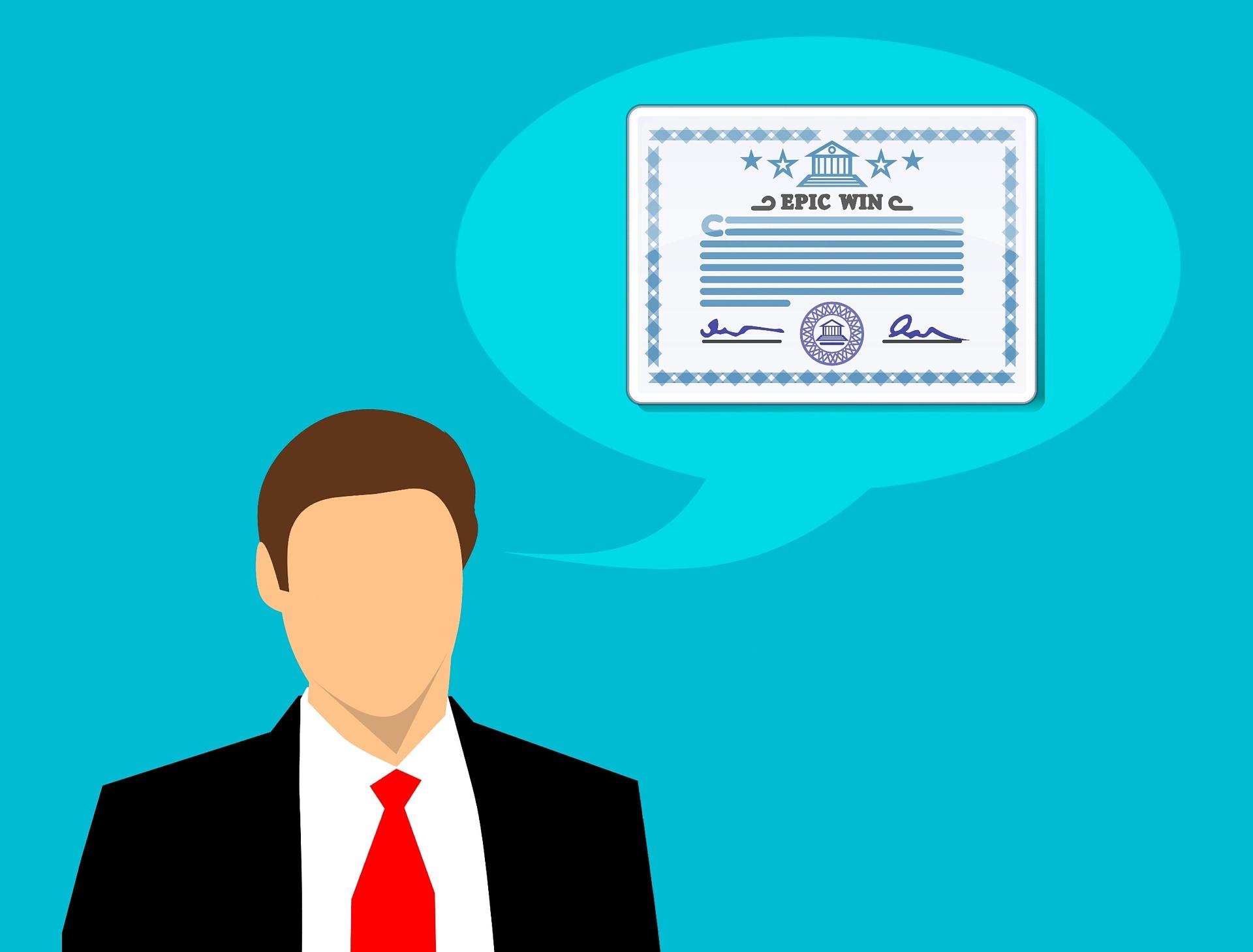 法人携帯の必要書類 契約内容別に簡単解説