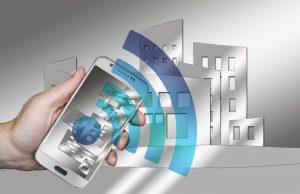 法人携帯のメリット 情報漏えい防止に便利なオプションとは